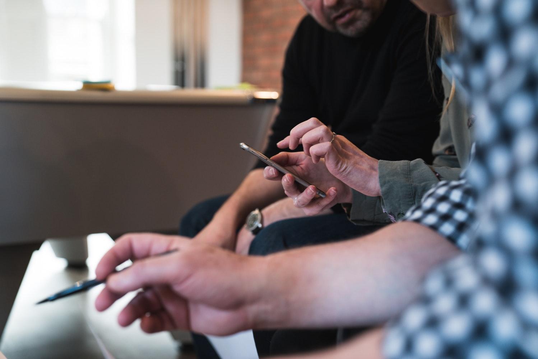 Creating Digital Experiences